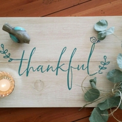 thankfultray