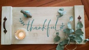 thankfultray